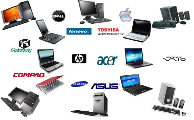 Marcas De Computadoras Buenas De Escritorio Y Laptops